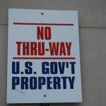 US Gov't