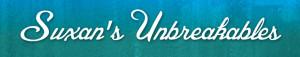 Suxan's Unbreakables Logo
